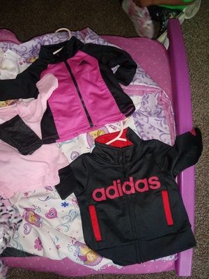 Baby girl clothes for Sale in Cleveland, OH