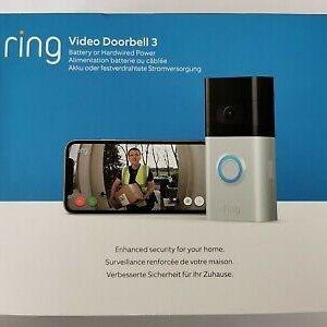 Ring Video Doorbell 3 for Sale in Columbia, SC