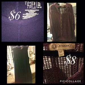 Women's plus size clothes for Sale in Fresno, CA