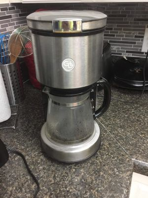Coffee maker for Sale in Mesquite, TX