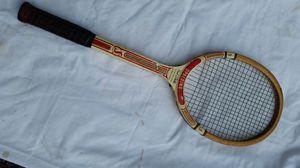Vintage Spalding wood tennis racket for Sale in Boring, OR