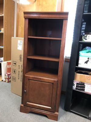 Walnut Wood Cabinet for Sale in Powersville, GA