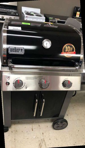 Weber grill IY for Sale in Ontario, CA
