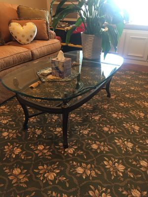 Beautiful coffee table for Sale in Lutherville-Timonium, MD