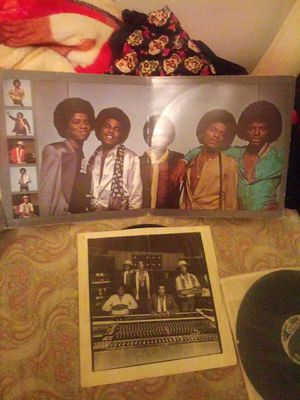 The Jackson Destiny record in really good mint condition for Sale in Pico Rivera, CA