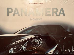 Panamera Moment - Hardcover - NEW for Sale in Dunwoody, GA