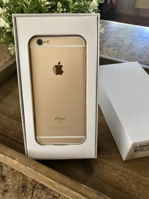iPhone 6s Virgin Mobile for Sale in Hesperia, CA