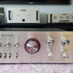 Kenwood KR-7100 Vintage Receiver for Sale in Chicago Ridge, IL