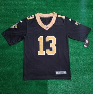 STITCHED NEW ORLEANS SAINTS FOOTBALL JERSEY for Sale in Oceanside, CA