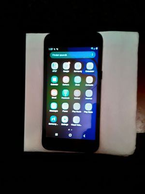 Samsung Galaxy AT&T J2 new phone 90 day warranty Firm price!! for Sale in Cleveland, OH