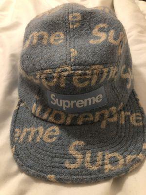 SUPREME Tweed Cap FW18 for Sale in Hillsboro, OR