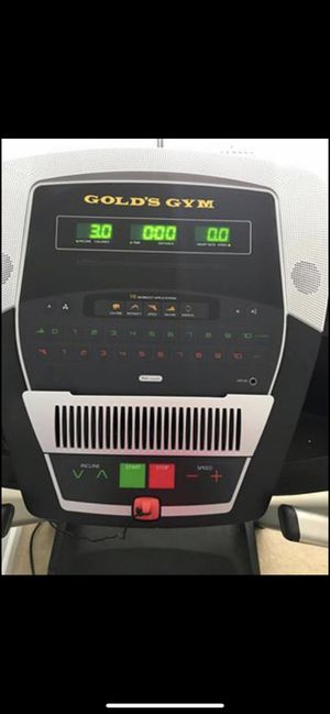 Golds Gym Treadmill for Sale in Lawrenceville, GA