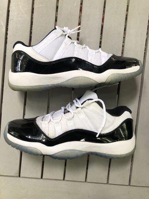 Jordan 11 concord low size 6.5 for Sale in Washington, DC