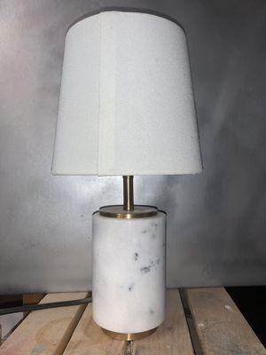 Marble lamp for Sale in Orem, UT