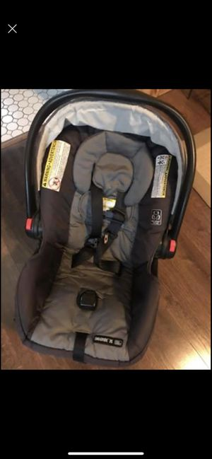 Graco Infant Carseat for Sale in Delta, CO