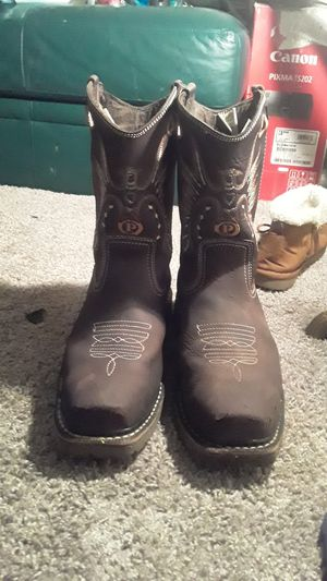 Pradera Boots Hecho En Mexico for Sale in Lynnwood, WA