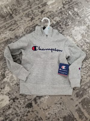Boys champion hoodie size 5 for Sale in Sacramento, CA
