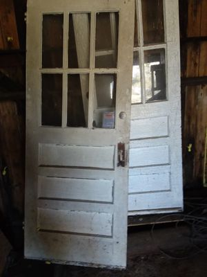 Antique Doors for Sale in Boiling Springs, SC