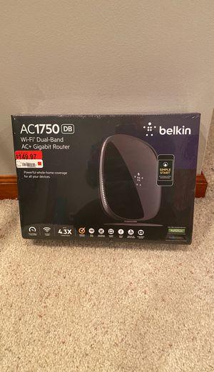 Belkin wifi dual band router for Sale in Penndel, PA