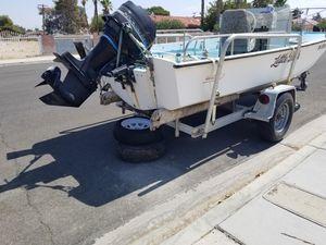 Boston Whaler for Sale in Las Vegas, NV