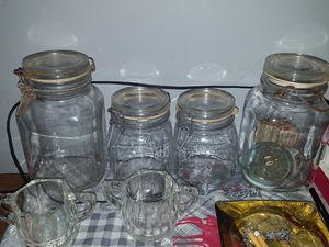 Vintage jars bottles etc , tonage, make offer for Sale in Cuba, MO
