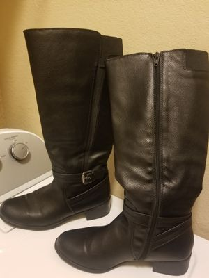 Knee high boots for Sale in Nashville, TN