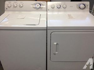 Samsung, whirlpool, Maytag, Ge, LG ... washers and dryers available for Sale in Chicago, IL