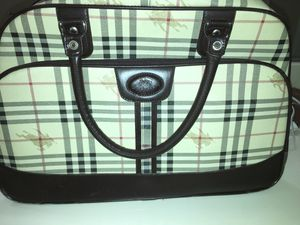 Authentic Burberry bag/ retail is 500 for Sale in Las Vegas, NV