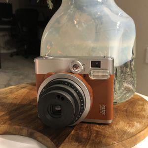 Instax mini90 Camera for Sale in Charlotte, NC