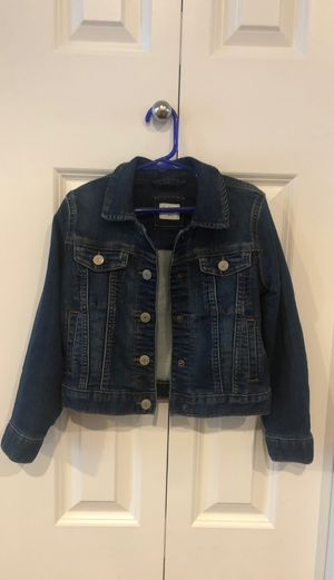 Gap- Denim Jacket. Girls Size Small for Sale in Happy Valley, OR