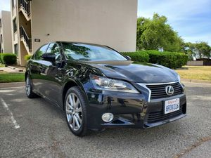 2013 Lexus GS 350 awd for Sale in North Highlands, CA