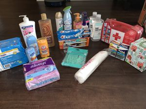 Health and Beauty Bundle for Sale in Suffolk, VA