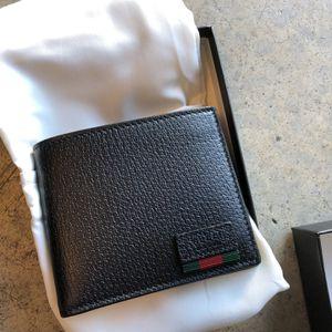 Gucci Wallet Bi-Fold for Sale in San Diego, CA