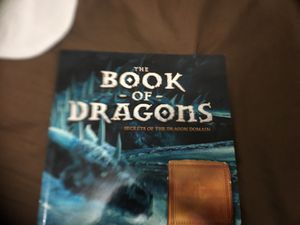 The Book OF Dragon for Sale in Anchorage, AK