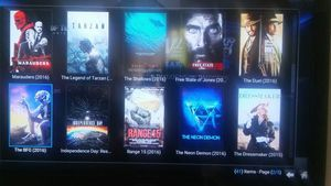 Firestick with Kodi for Sale in St. Louis, MO