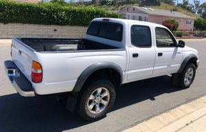 2003 Toyota Tacoma Smoothly trasmission for Sale in Montgomery, AL