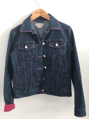 Michael Kors Denim Jacket for Sale in Bakersfield, CA