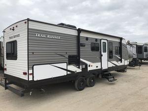 2020 Heartland 28 RE for Sale in Katy, TX