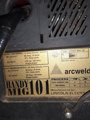 Lincoln electric welder for Sale in Thomaston, GA