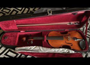Excellent 4/4 Full Size violin bundle 🎻 for Sale in Davenport, FL