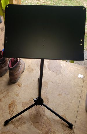 Music stand for Sale in Bridgeport, WV