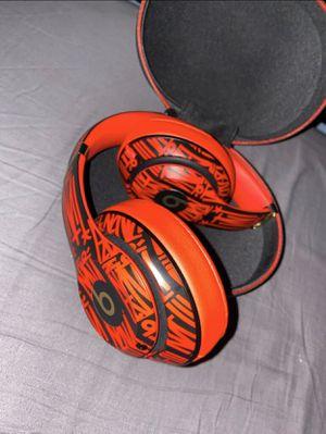 Beats studio 3s DJ khaled colab for Sale in Melrose Park, IL