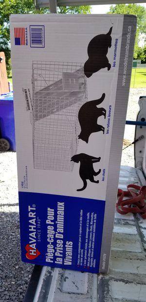 Live aminal trap for Sale in Rockvale, TN
