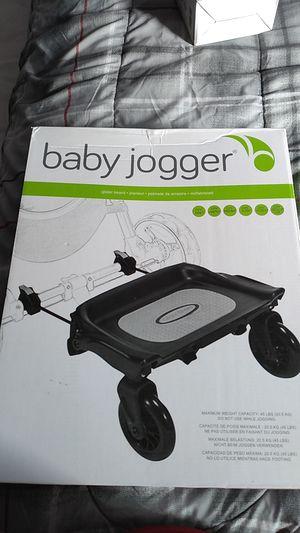 Baby jogger glider board for Sale in Washington, DC