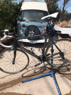 Cannondale Super Six carbon road bike for Sale in San Diego, CA