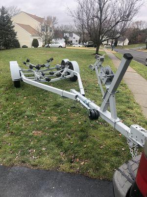 23 ft Loadrite tandem trailer for Sale in Howell Township, NJ