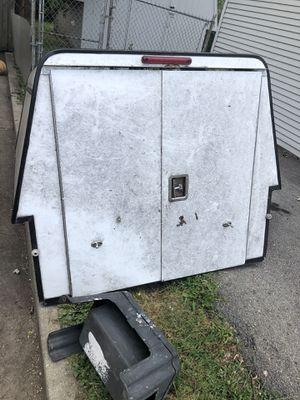 Camper for small truck for Sale in Bolingbrook, IL