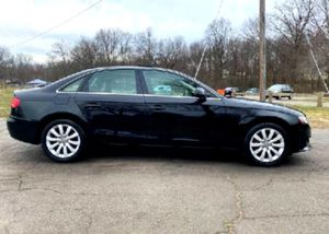 2012 Audi A4 Roof Rack for Sale in Youngstown, OH