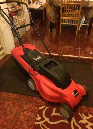 Electric lawn mower for Sale in Henderson, NV