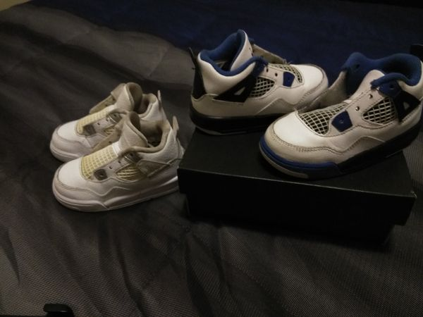 Size 7c condition 9/10 60 for both